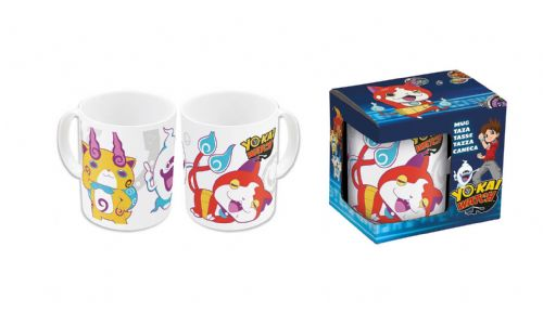 Mug (8 oz) Yo-kai Watch In Gift Box x 36 (Clearance)